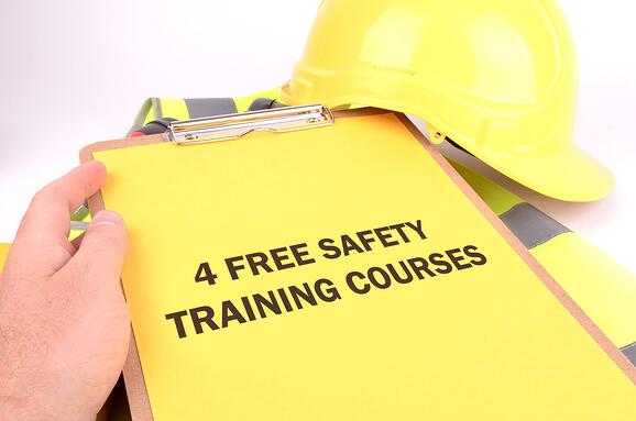 4 Free Safety Training Courses iStock-497394542.jpg