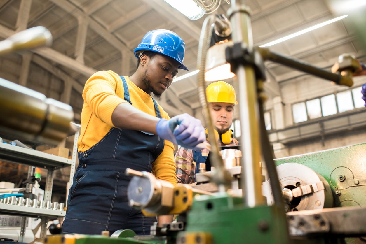 Workplace safety in New York State