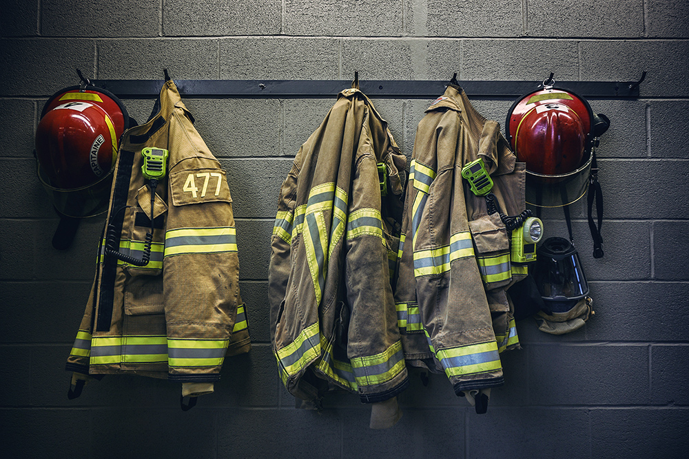 First responder bills in OK and MO