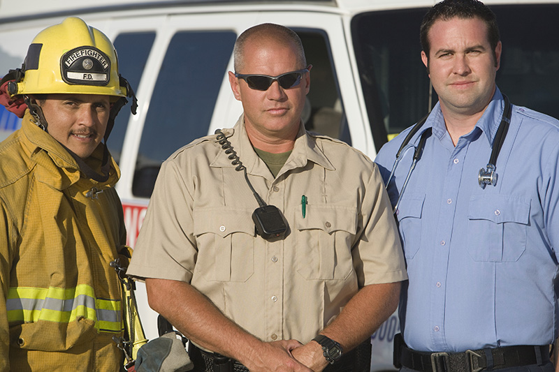 First Responders iStock-466842290