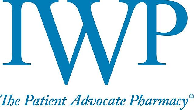 Injured Workers Pharmacy logo