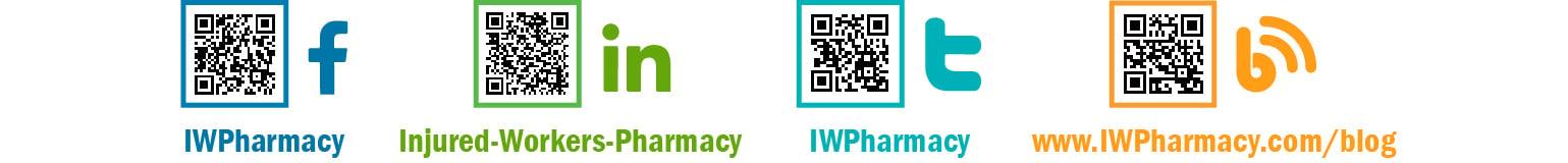 IWP Social Media QR Codes V2-1