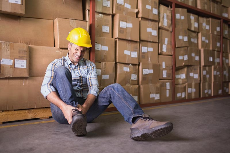 Rights under workers' compensation