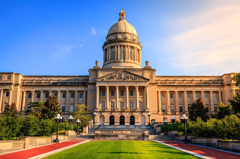 Workers' comp bill in KY