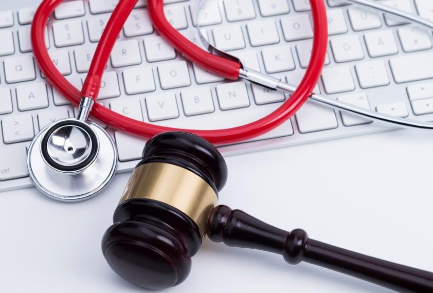 Legislation about telemedicine
