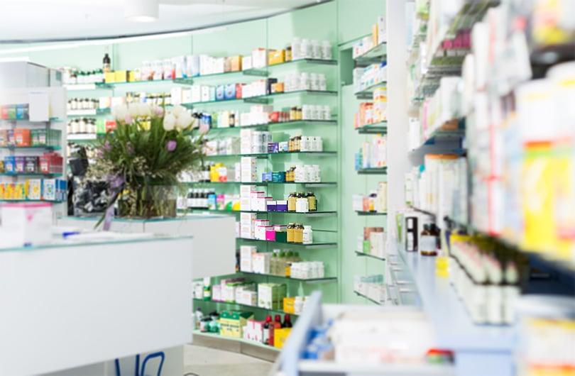 Drug manufacturer shortages