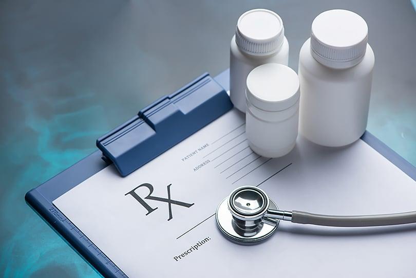 Opioid prescriptions in Massachusetts