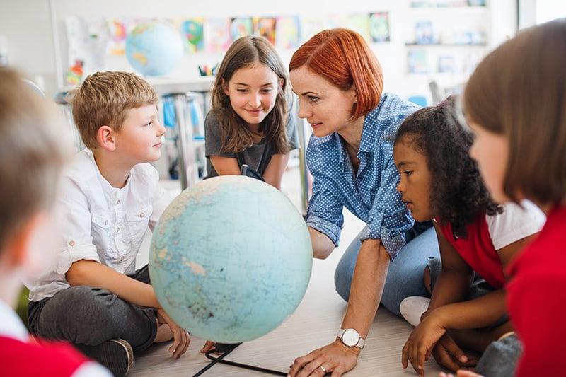 Workers' comp benefits for VA teachers