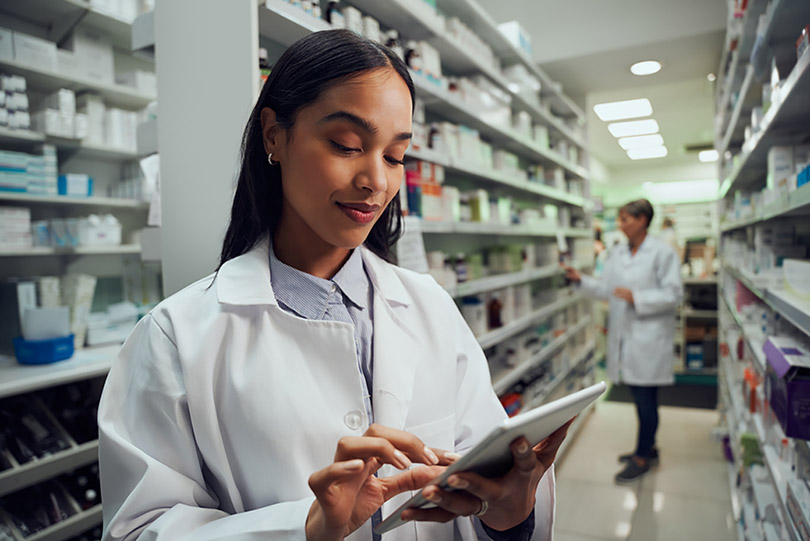 Electronic prescribing in Illinois