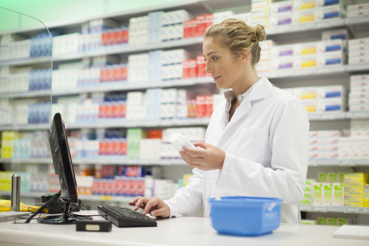 Electronic prescribing in New Hampshire