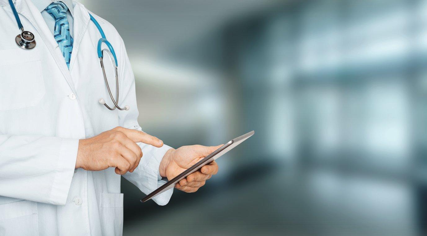 Electronic prescribing in Michigan