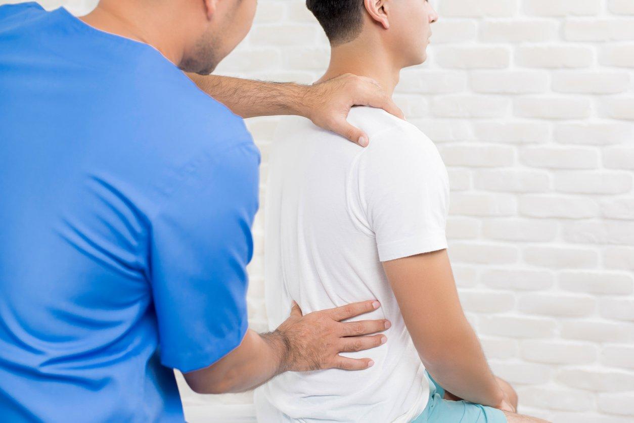 Top 5 Alternative Methods to Combat Chronic Pain