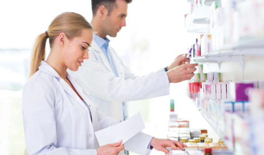 Work Comp Pharmacy: A Front-Line Prospective