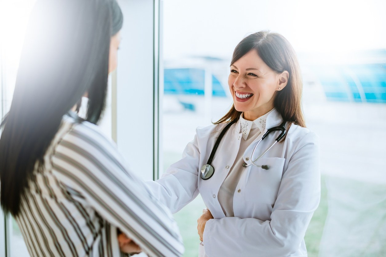 Does Customer Service in Health Care Matter to You?