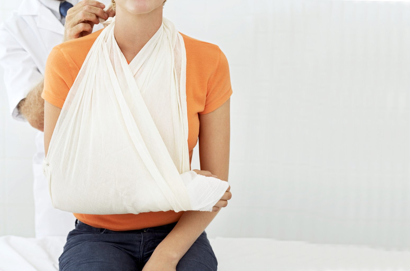 5 Things Every Injured Worker Should Know About Workers' Comp