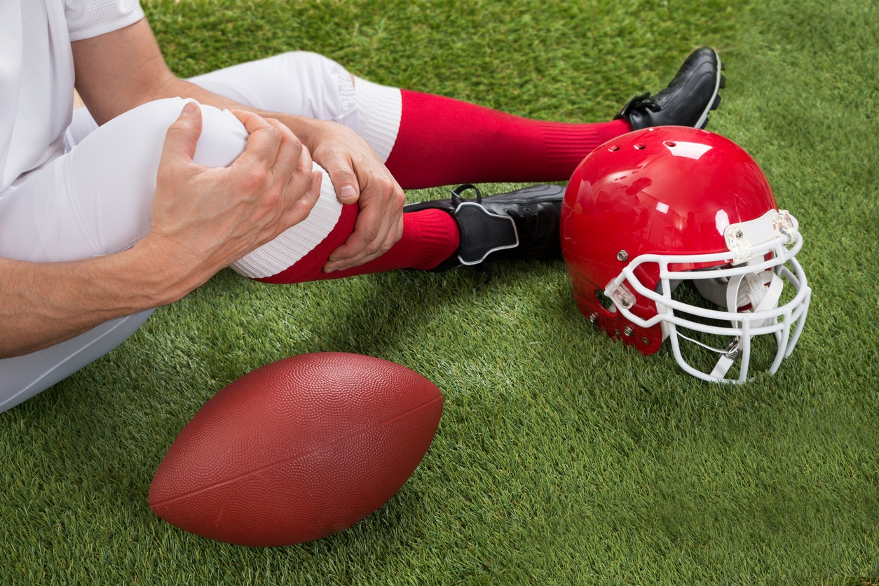 Do Injured Athletes Get Workers' Compensation?