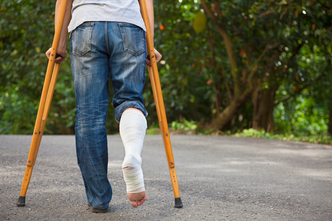 Top 6 Questions After a Workers' Comp Injury