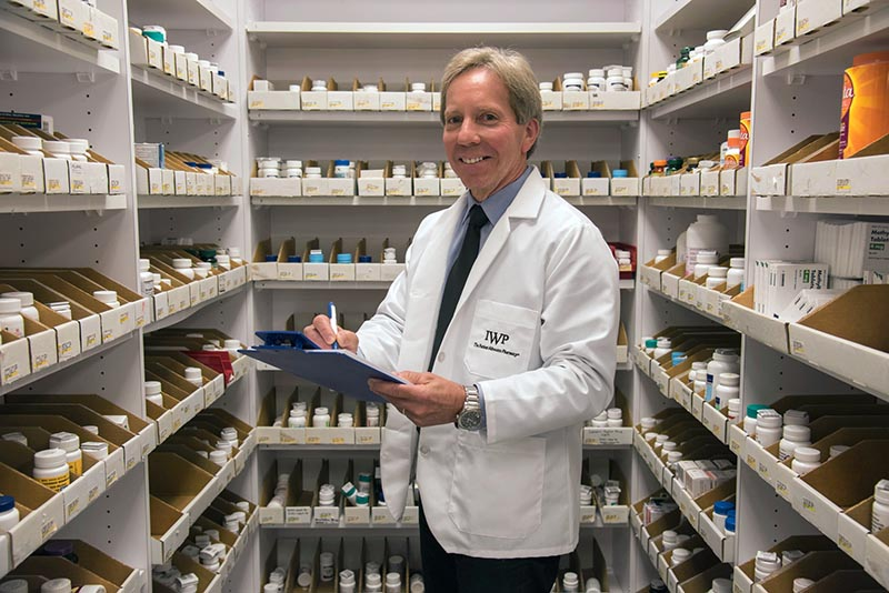 5 Differences Between IWP vs. Retail Pharmacy in Workers' Compensation