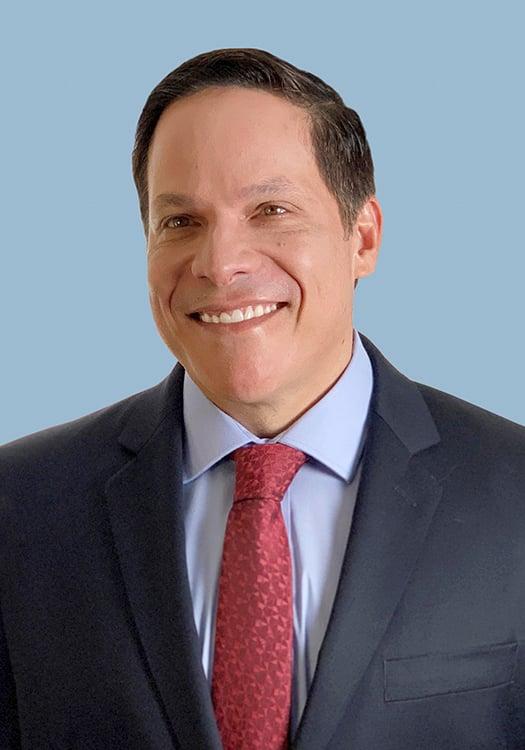 Jeff Torres - Med