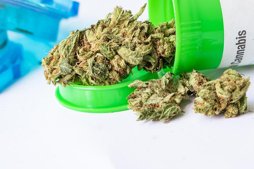 Medical Marijuana in Workers' Compensation