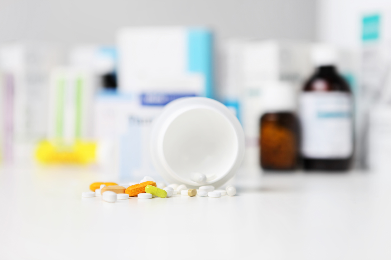 Medication Errors: Reduce Your Risk with These Tips