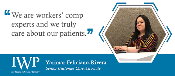 Meet Our Team: Yarimar Feliciano-Rivera