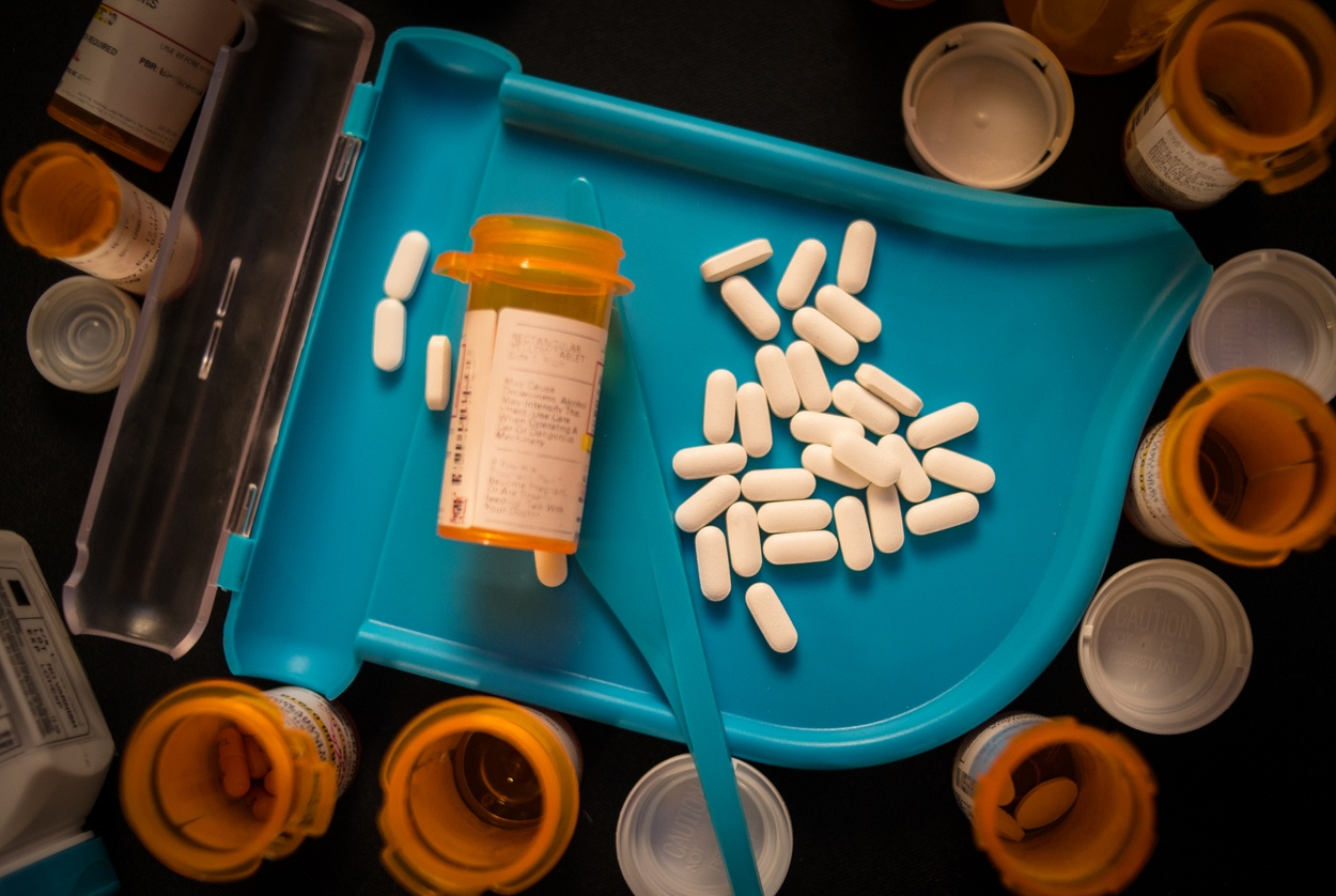3 Regulatory Trends to Combat the Opioid Epidemic