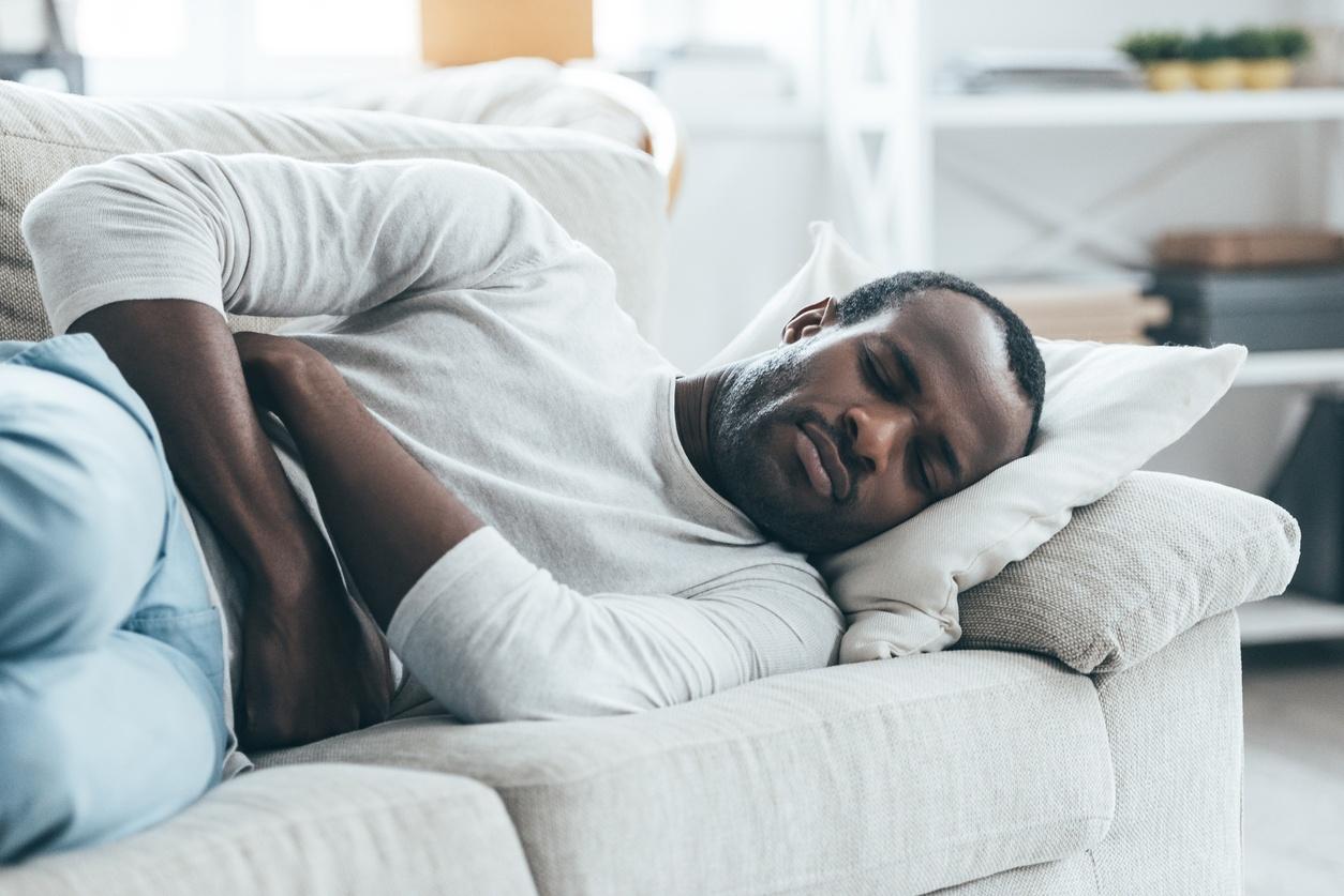 The Nightmare of Sleeping with Chronic Pain