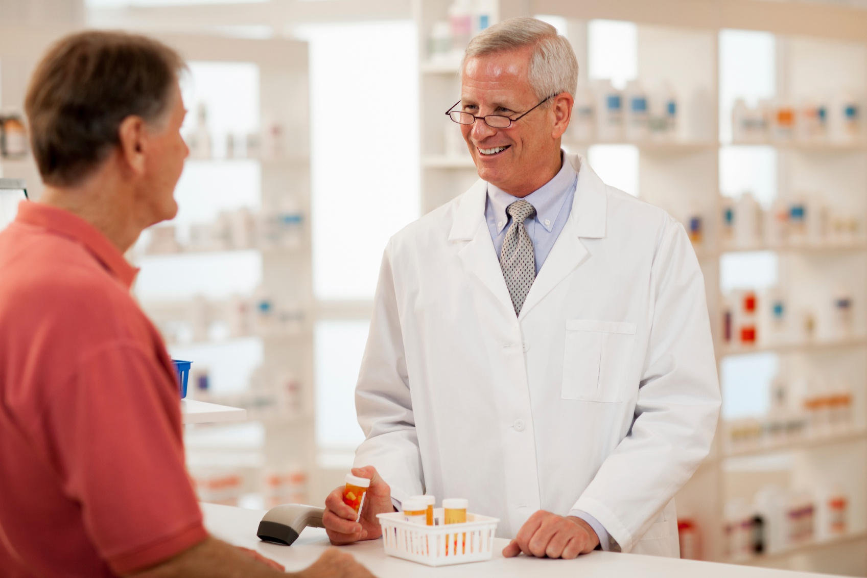 Why Can't I Choose My Pharmacy Under Workers' Comp?