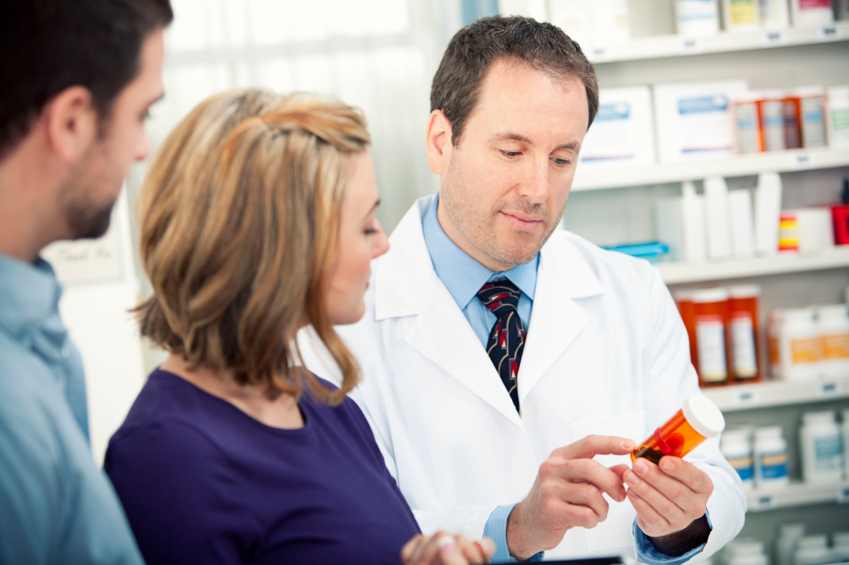 Common Questions to Ask Your Pharmacist