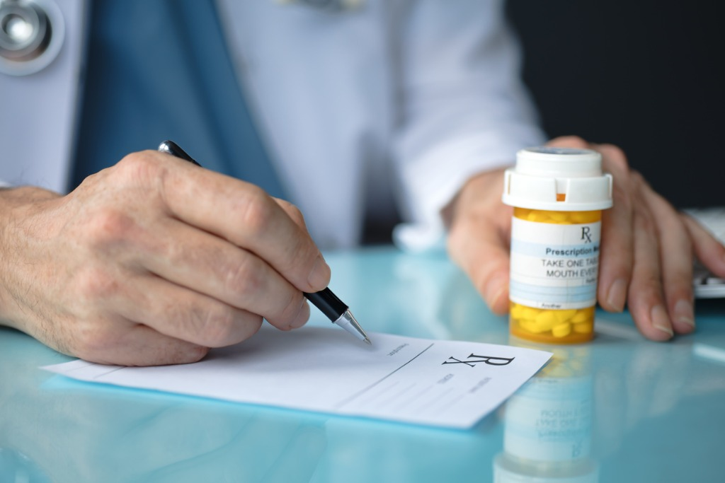 Breaking Down New York's Workers' Compensation Drug Formulary