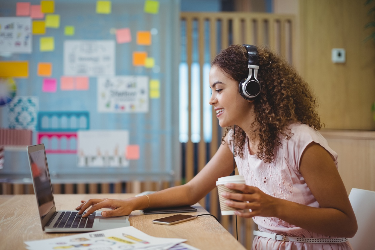 The Ultimate Playlist to Reduce Workplace Stress