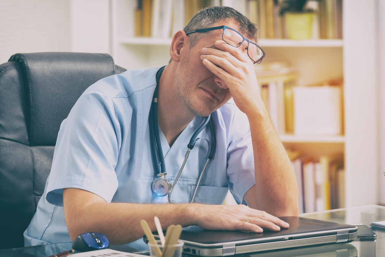 How IWP Helps Solve Your Medical Office's Biggest Problem
