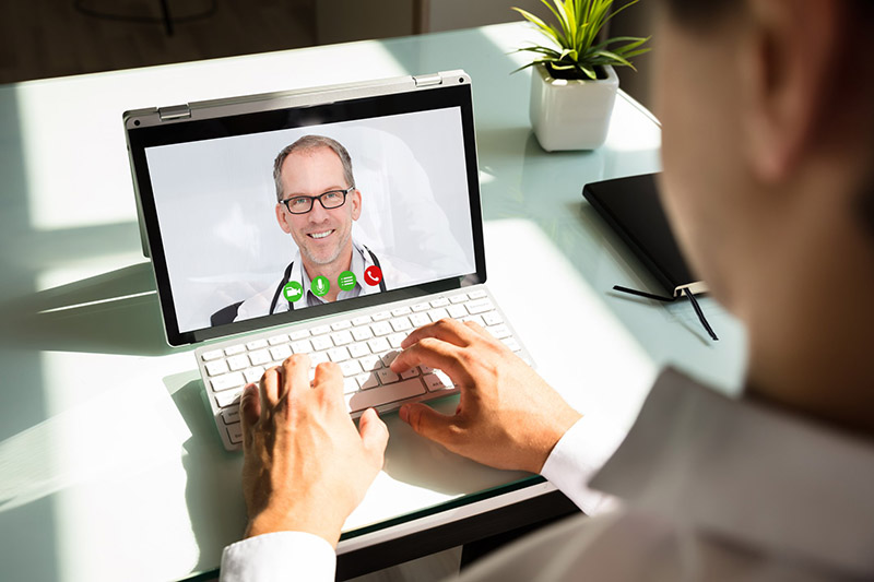 3 Ways Telemedicine Can Benefit the Workers' Compensation Industry