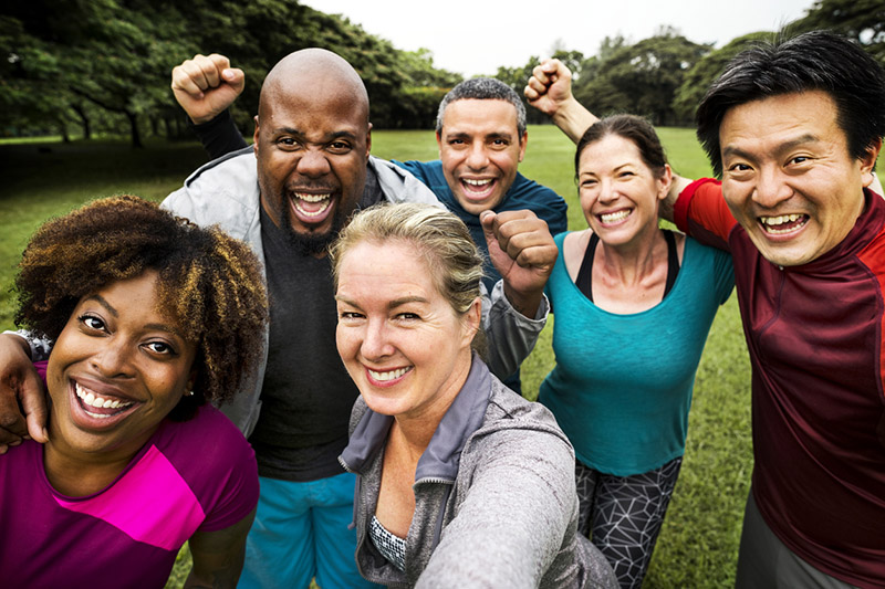 4 Reasons to Join Your Company's Wellness Challenge
