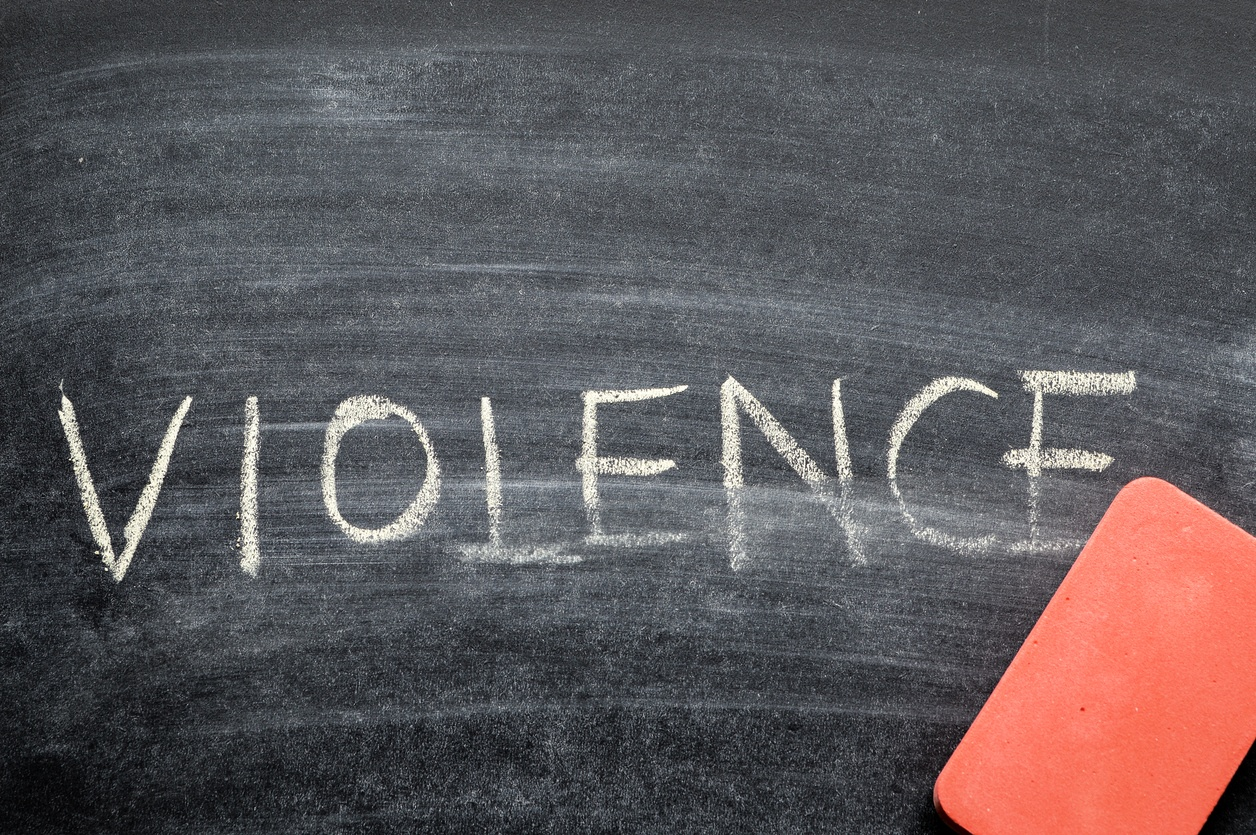 Workplace Violence: Protecting Yourself and Others