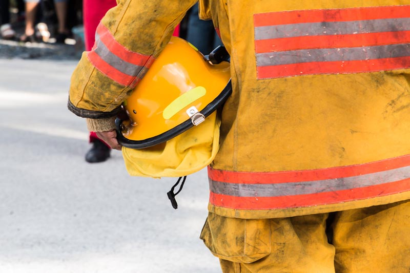 Workers' Compensation for First Responders: Legislative Update