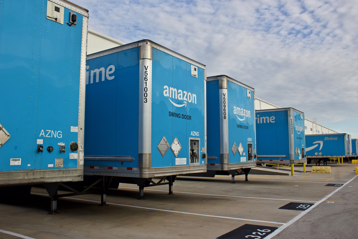 Amazon Workers Unionize