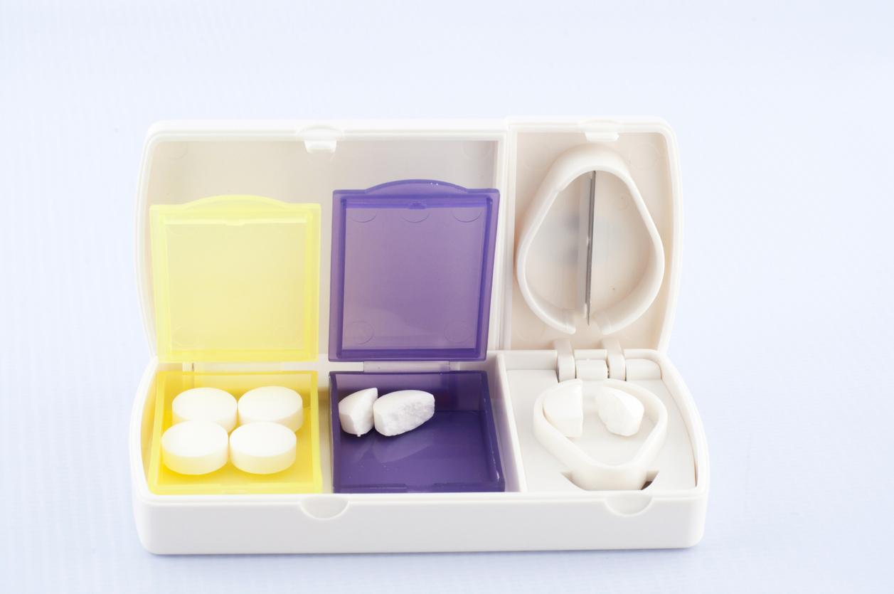 Is it Okay to Split Medication in Half?