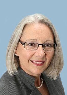 Barbara Beaudin headshot