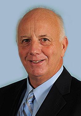 Chuck McKinley headshot