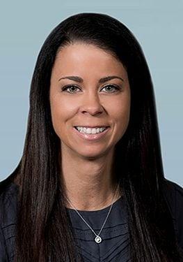 Jayne Kresac headshot