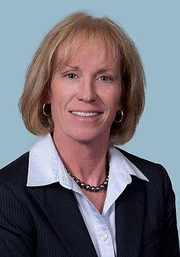 Pam Rippen headshot