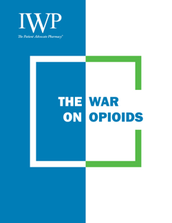 The war on opioids