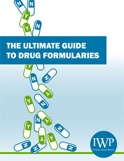 The Ultimate Guide to Drug Formularies eBook
