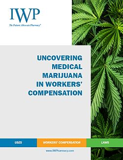Uncovering medical marijuana in workers compensation white paper cover
