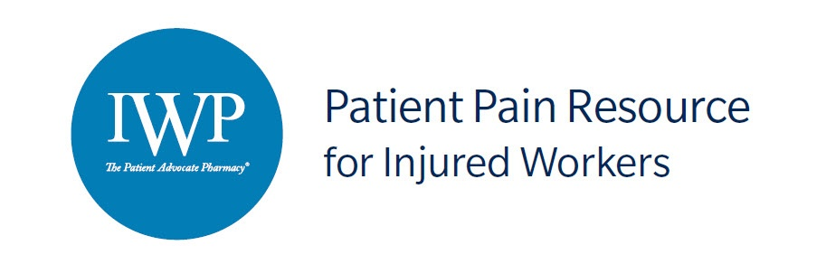 Patient Pain Resource For Injured Workers