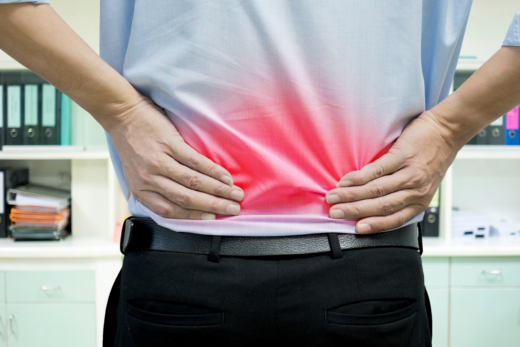New Treatment Guideline Recommendations for Low Back Pain